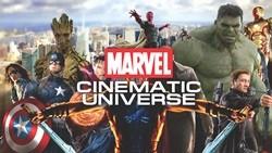 Cronologia Saga Marvel