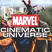Descargar Saga Marvel