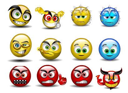 Emoticones Para Msn