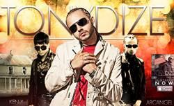 Tony Dize Ft. Arcangel & Ken-Y Mi Amor Es Pobre