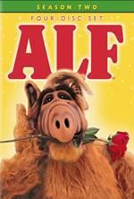 ALF Temporada 2 Español Latino