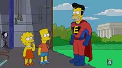 Homero El Grande Capitulo 1 Temporada 21
