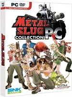 Metal Slug Collection PC Full Español Reloaded