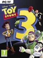 Toy Story 3 El Videojuego PC Full Español Reloaded Descargar