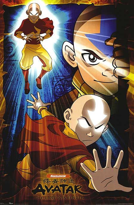 Avatar La Serie Todos Los Capítulos