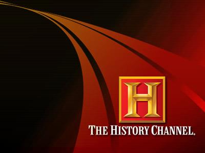 Portada de Canal History Channel En Vivo 24 Horas Online Gratis