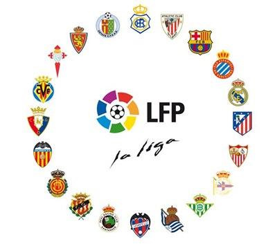 Liga BBVA Futbol de España En Vivo y en Directo – La Liga