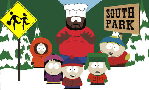 Portada de Canal South Park 24 horas Online
