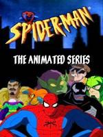 spiderman serie de los 90 español latino