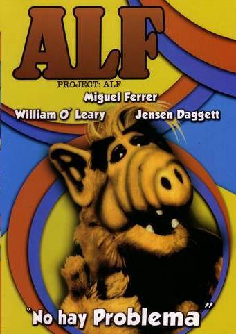 Proyecto ALF Película Final de la Serie