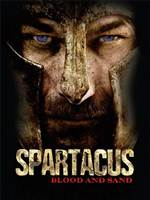 Spartacus Blood And Sand HDTV Temporada 1 Español Latino
