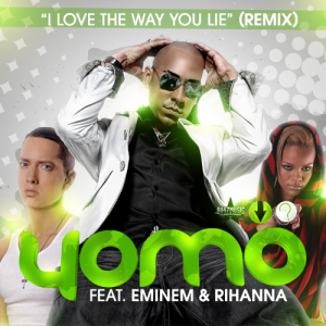 Rihanna Feat. Eminem y Yomo – Love The Way You Lie (Remix)