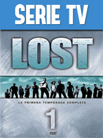 Lost Temporada 1 Completa Español Latino