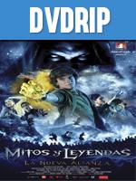 Mitos y Leyendas La Nueva Alianza DVDRip Español Latino