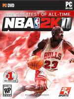NBA 2K11 2011 PC Full Español