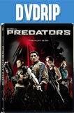 Predators DVDRip Español Latino Descarga 1 Link 2010