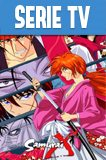 Samurai X Serie Completa Español Latino