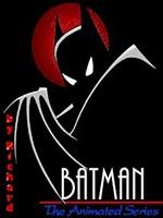 Batman Serie Completa Años 90 DVDRip Español Latino