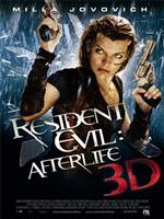 Resident Evil 4 ULTRATUMBA 3D 2010 DVDRip Español Latino
