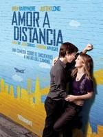 Amor a Distancia DVDRip Español Latino
