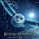 Ga Hoole La Leyenda de los Guardianes DVDRip Español Latino