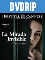 Portada de La Mirada Invisible DVDRip Español Latino