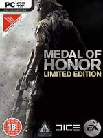 Medal Of Honor Limited Edition 2010 Español PC Full Descargar Reloaded