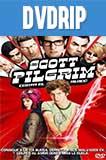 Scott Pilgrim Contra El Mundo DVDRip Latino