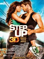 Step Up 3 DVDRip Español Latino Descargar 1 Link 2010