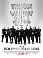 Los Mercenarios [The Expendables] DVDRip Descargar Español Latino 1 Link