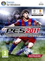PES Pro Evolution Soccer 2011 PC Full Español