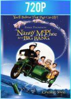 El regreso de la nana mágica (2010) BRRip HD 720p Latino Dual