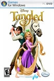 Tangled (Rapunzel) PC Full Español