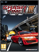 Crash Time 3 PC Game