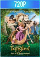 Tangled [Enredados] (2010) BRRip HD 720p Latino