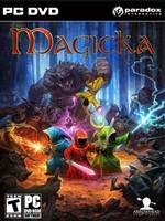 Magicka PC Full Collection Español Skidrow Descargar 2012