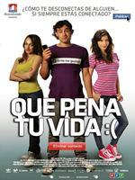 Que Pena Tu Vida DVDRip Español Latino [Comedia] 2010 Descargar