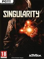 Singularity PC Full Español Descargar DVD5 2011