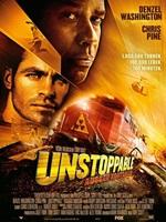 Imparable [Unstoppable] DVDRip Español Latino