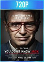 You Don't Know Jack (2010) HD 720p Latino Dual