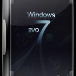 Windows 7 Evo7 Español 32 Bits Full Pre-SP1 v178 Español AutoActivado