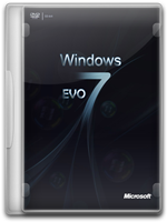 Windows 7 Evo7 Español 32 Bits Full Pre-SP1 v178 Español AutoActivado