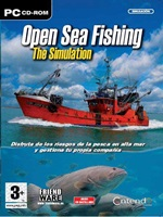 Open Sea Fishing The Simulation PC Full Español Descarga 1 Link