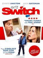 The Switch [Un Pequeño Cambio] DVDRip Español Latino Descarga 1 Link