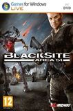 BlackSite: Area 51 (2007) PC Full Español