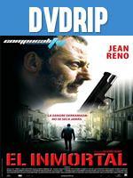 El Inmortal DVDRip Español Latino Descargar 1 Link