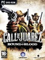 Call of Juarez 2 Bound in Blood PC Full Español Repack Descargar