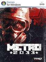 Metro 2033 PC Full Español Prophet Descargar DVD9