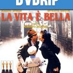 La Vida es Bella DVDRip Español Latino
