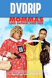 Mi Abuela Es Un Peligro 3 (2011) DVDRip Latino
